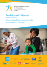 Participant Manual cover image