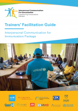 Trainer's Facilitation Guide